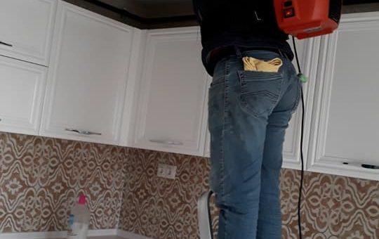 Bursa inşaat sonrası ev temizliği fiyatları, Nilüfer