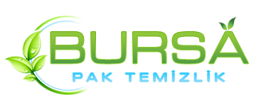 Bursa Pak Temizlik - Nilüfer 224 243 21 21 Bursa Temizlik Şirketleri
