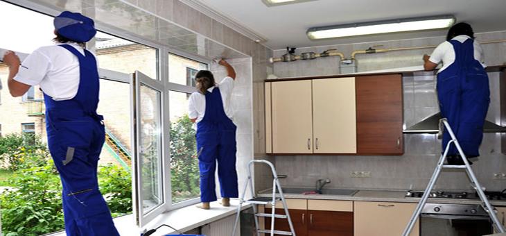 Bursa Eşyalı-Eşyasız Ev Temizliği-Bursa Temizlik Şirketleri-Nilüfer