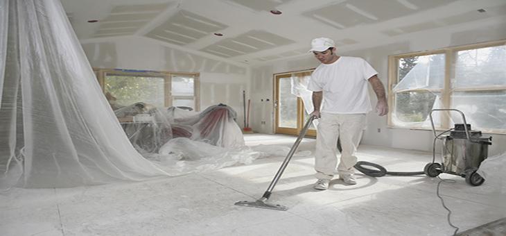 Bursa İnşaat Sonrası Temizliği-Bursa temizlik şirketleri