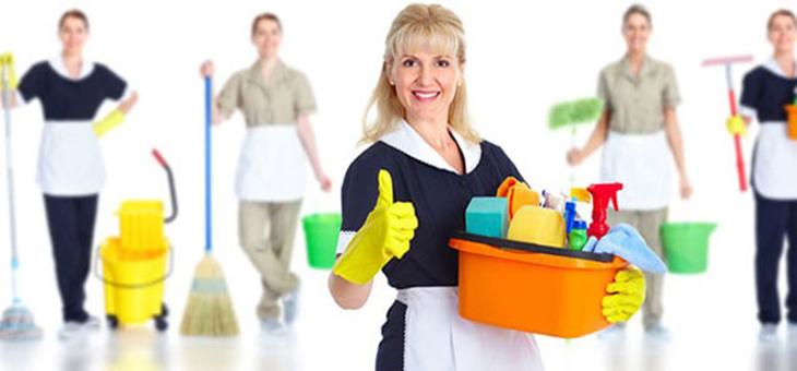 Bursa Personel Temini- Ofis ve İşyeri Temizliği