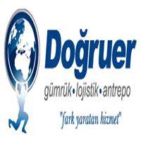 dogruer logo